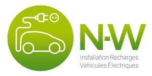 installation borne voiture networld
