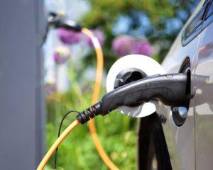 Installation recharge voitures électriques
