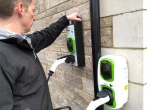 Installateur bornes de recharge 93 Seine-Saint-Denis