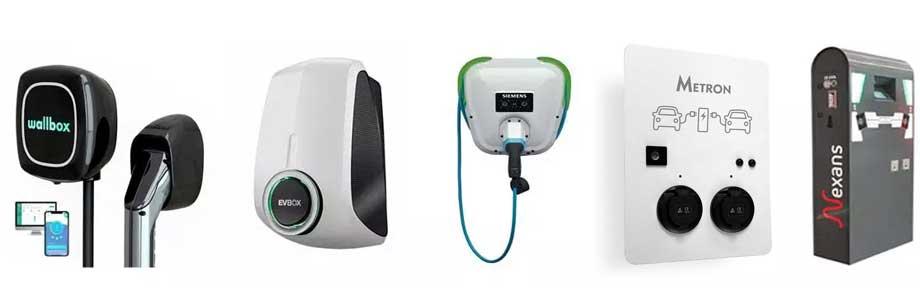 Installateur bornes de recharge pour véhicules électriques