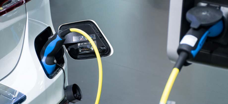 sécuriser la recharge d'un véhicule électrique