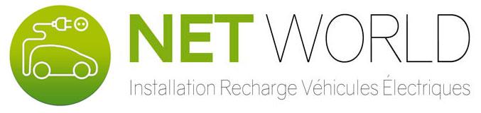 net world borne de recharge électrique